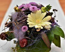 Free Flower, Flower Arranging, Floristry, Flowering Plant Royalty Free Stock Images - 108316949