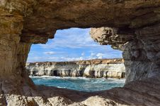 Free Natural Arch, Rock, Sea Cave, Formation Royalty Free Stock Image - 108316986