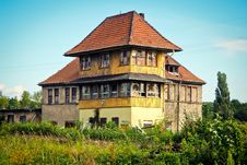 Free Property, House, Sky, Estate Stock Photography - 108317192