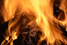 Free Flame, Fire, Heat, Bonfire Royalty Free Stock Photography - 108523437