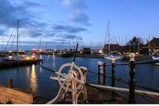 Free Marina, Waterway, Harbor, Dock Stock Photography - 108523532