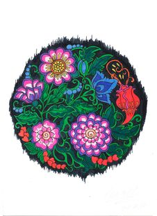 Free Flower, Circle, Plant, Illustration Royalty Free Stock Images - 108523649