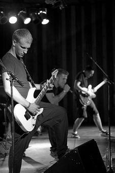 Free Music, Musician, Performance, Guitarist Stock Photos - 108523743