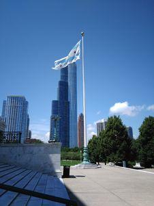 Free Sky, Skyscraper, Landmark, Metropolitan Area Royalty Free Stock Photography - 108523957