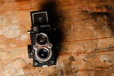 Free Close-Up Photography Of Vintage Camera Royalty Free Stock Photos - 108799068