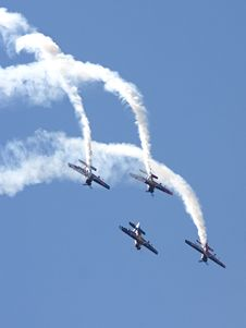 Free Sky, Aviation, Flight, Air Show Stock Photography - 108957092