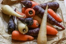 Free Vegetable, Carrot, Food, Root Vegetable Royalty Free Stock Photo - 108957155