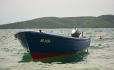 Free Boat, Water Transportation, Motorboat, Boating Stock Photos - 108957703