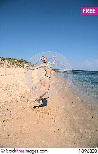 Free Enjoy Life! Stock Photo - 1096820