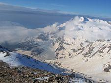 Free Mountain Caucasus Stock Images - 1091024