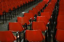 Free Empty Seats Royalty Free Stock Images - 1092349