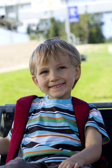 Free Boy Stock Image - 1093361