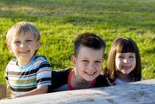 Free Family Stock Photography - 1093652