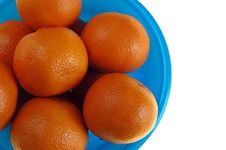 Free Little Oranges Stock Photos - 1093663
