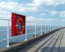 Whitby Royalty Free Stock Images