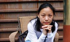 Free Korean Woman Stock Image - 1094591