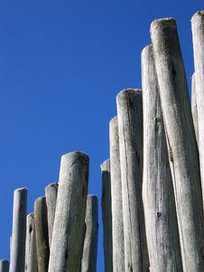 Free Poles1 Stock Photo - 1096470