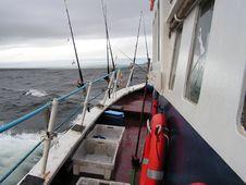 Free Fishing Trip. Stock Images - 1096594