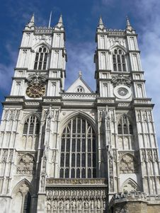 Free Westminster Abbey Stock Photos - 1098183
