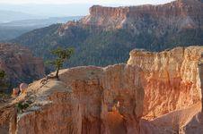 Free Bryce Canyon National Park Royalty Free Stock Photos - 1098258