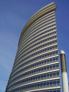 Free Skyscraper Stock Image - 1098541