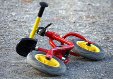 Free Yellow, Mode Of Transport, Vehicle, Sports Equipment Royalty Free Stock Image - 109021506