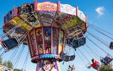Free Amusement Park, Fair, Amusement Ride, Tourist Attraction Royalty Free Stock Photos - 109021688