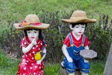 Free Plant, Grass, Headgear, Garden Stock Photos - 109021823