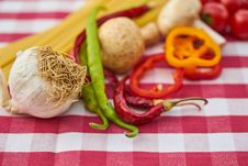 Free Vegetable, Food, Vegetarian Food, Natural Foods Royalty Free Stock Photo - 109022155