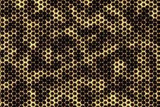 Free Black, Black And White, Yellow, Pattern Stock Photos - 109022323