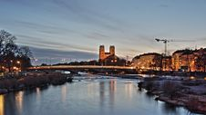 Free Reflection, Waterway, Sky, City Royalty Free Stock Photo - 109022615