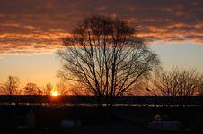 Free Sky, Sunset, Dawn, Tree Royalty Free Stock Photos - 109022878