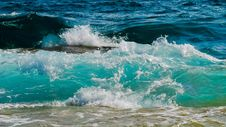 Free Water, Wave, Sea, Wind Wave Royalty Free Stock Images - 109023069