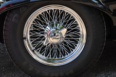 Free Motor Vehicle, Spoke, Car, Wheel Royalty Free Stock Image - 109023076