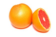 Free Grapefruit Stock Photography - 10929332