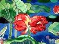 Free Ceramic Glazed Painting Stock Image - 10935671