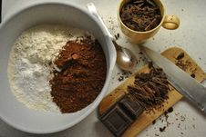 Free Spice, Garam Masala, Flavor, Mixture Royalty Free Stock Photography - 109302937