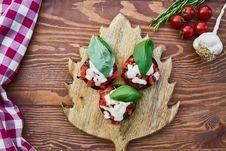 Free Appetizer, Food, Dish, Vegetarian Food Stock Image - 109329741