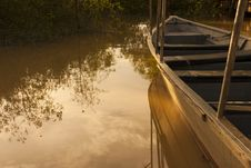 Free Boat At Rest Stock Images - 10976164