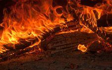 Free Fire, Flame, Heat, Bonfire Stock Image - 109830131