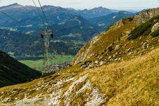 Free Mountainous Landforms, Mountain Range, Mountain, Mountain Pass Stock Image - 109830191