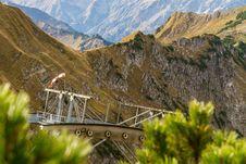 Free Mountainous Landforms, Mountain Pass, Mountain Range, Mountain Royalty Free Stock Image - 109830266
