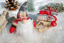 Free Christmas Ornament, Christmas, Christmas Decoration, Holiday Stock Image - 109830461