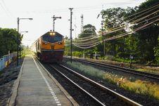 Free Track, Transport, Rail Transport, Train Stock Photography - 109830492