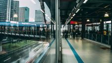 Free Airport, Architecture, Blur Royalty Free Stock Images - 109883769