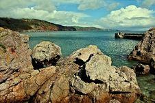Free Bay, Beach, Clouds Stock Photo - 109884540