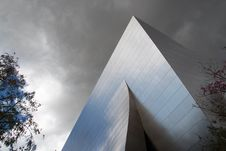 Free Architecture, Building, Cloudy Stock Photo - 109885350