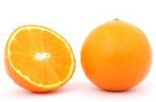 Free Orange Fruit Royalty Free Stock Photo - 109885995