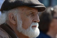 Free Selective Focus Photography Of Man In Flat Cap During Daytime Stock Images - 109886074