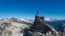 Free Adventure, Altitude, Climb Royalty Free Stock Photos - 109886378